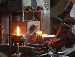 Pamja e fabrikës