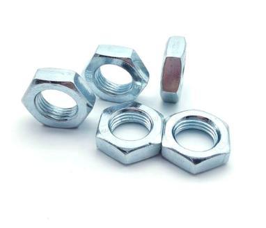 ZINC argjendë i kromuar me hekura din439